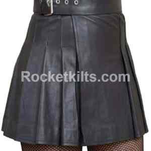 leather kilt women,ladies utility kilt,ladies leather kilt,womens leather kilt, leather kilt, leather kilts,black leather kilt, kilt for sale, great kilt