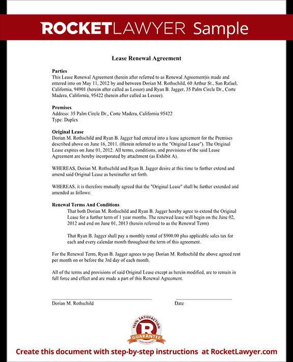 Simple Rental Agreement Printable Create Professional