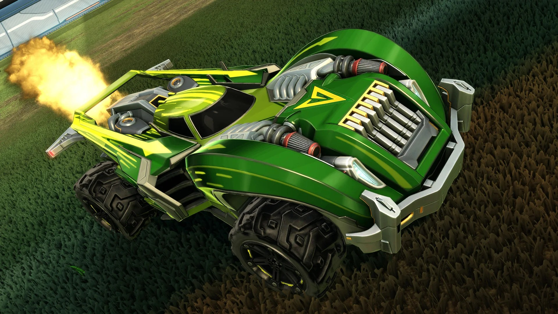 Fast And Furious All Cars Wallpaper Dc Super Heroes Dlc Pack Rocket League 174 Official Site
