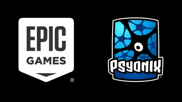 Psyonix is Joining the Epic Family! Image