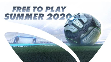 Rocket League Going Free To Play This Summer | Rocket League® - Official Site
