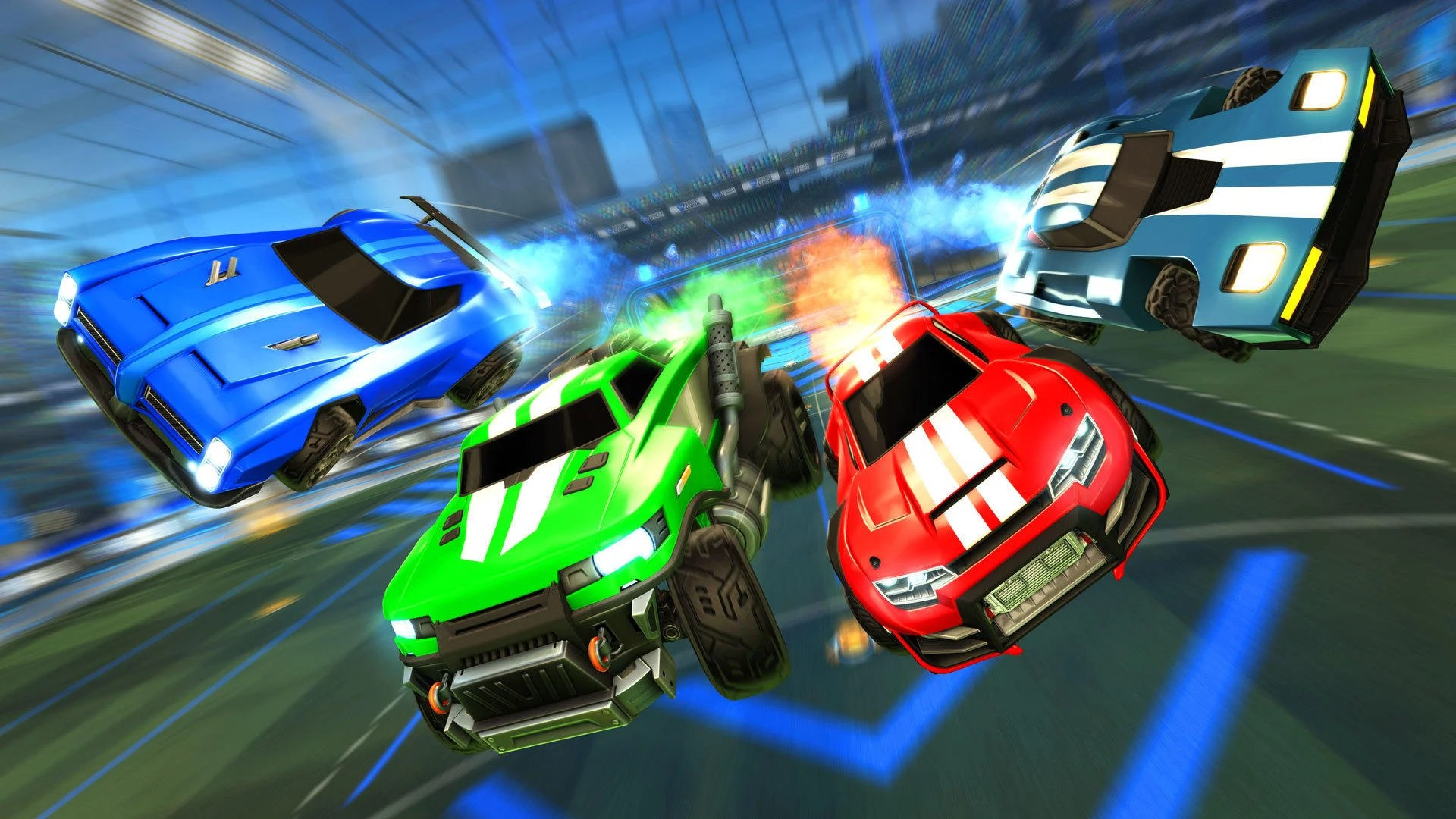 Super Fast Car Wallpaper Patch Notes V1 58 Rocket League 174 Official Site