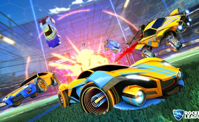 Patch Notes V1 41 Rocket League Official Site