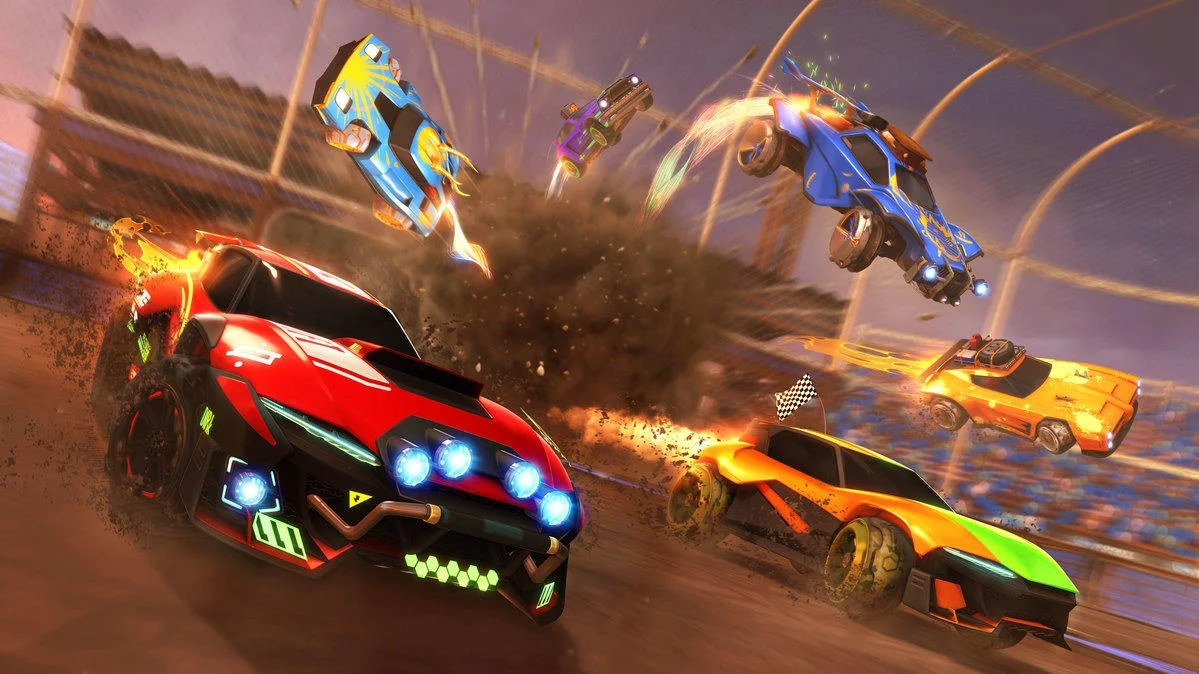 Super Fast Car Wallpaper Rocket Pass 4 Is Ready To Rally On August 28 Rocket