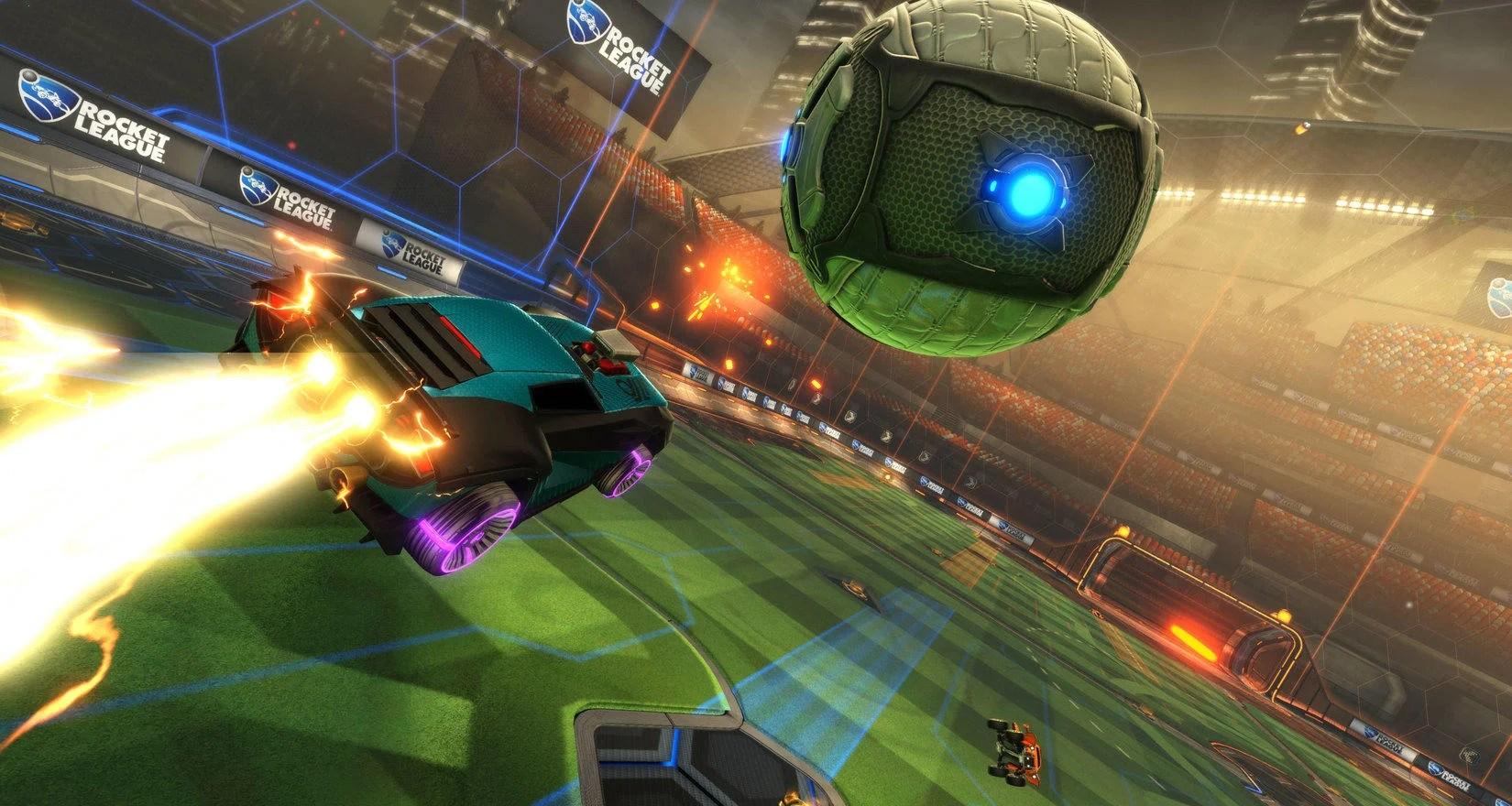 Rocket League Xbox One S Bundle Coming Soon Rocket League Official Site