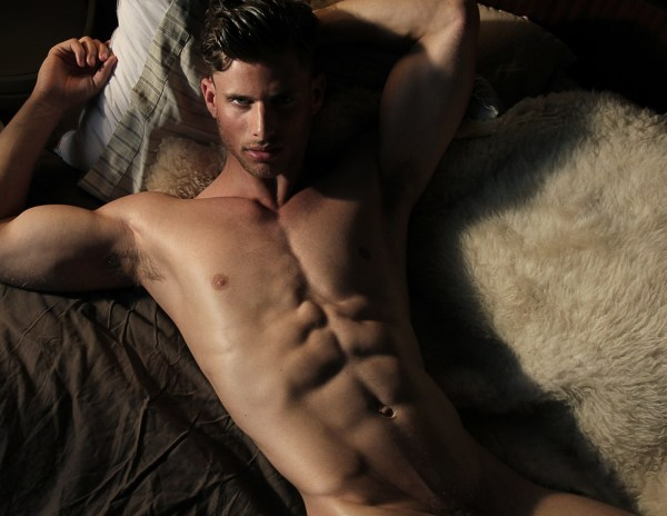 Barrett Pall by Marco Ovando | No.2