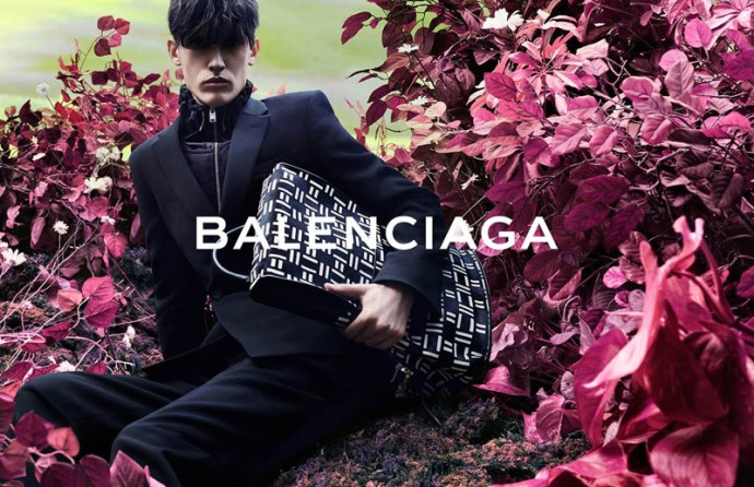 Balenciaga 2014