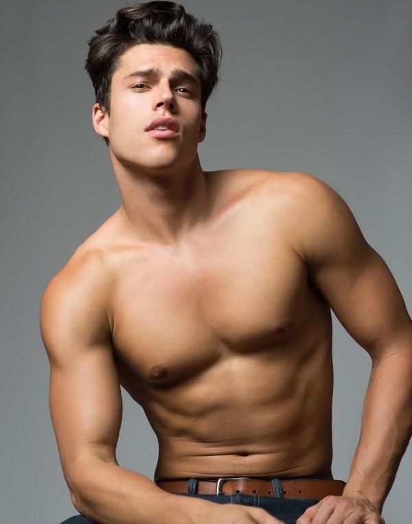 Tyler Tuck 6