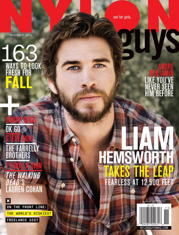 Liam-Hemsworth-Nylon-Guys-October-November-2014-6 33