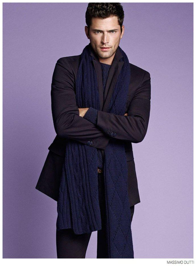 Massimo-Dutti-Fall-Winter-2014-Sean-Opry-Look-Book-004