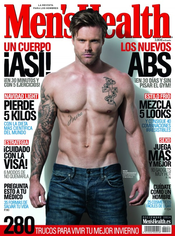 Nick-Youngquest-Mens-Health-Spain-December-2014-Cover-800x1082