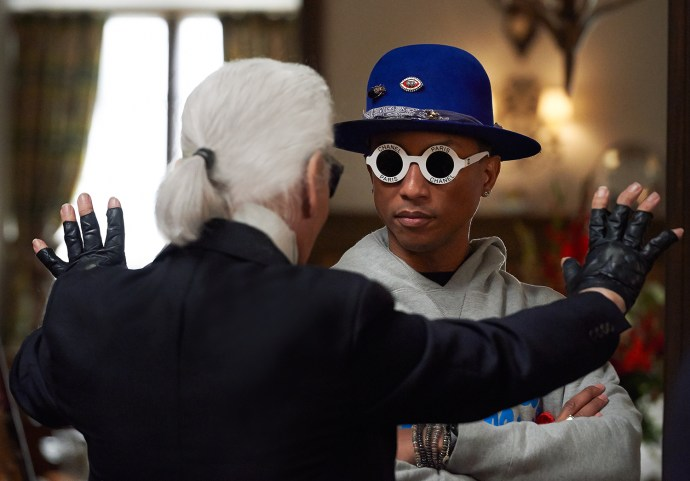 reincarnation-fashion-film-video-karl-lagerfeld-chanel-pharrell
