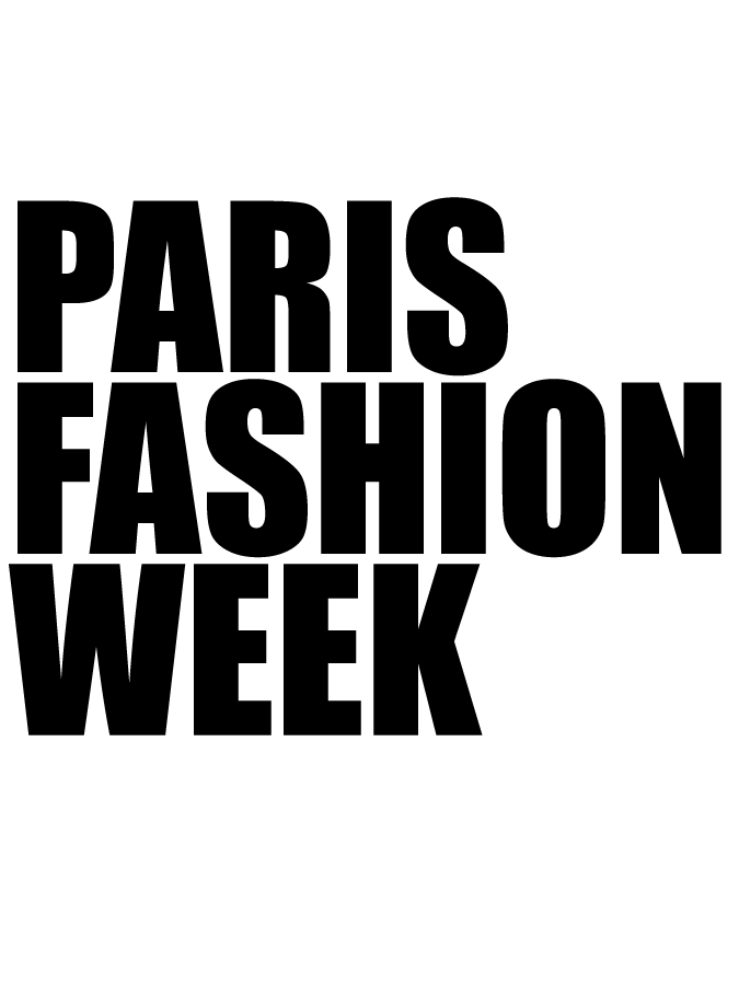 Paris fashion week 2015