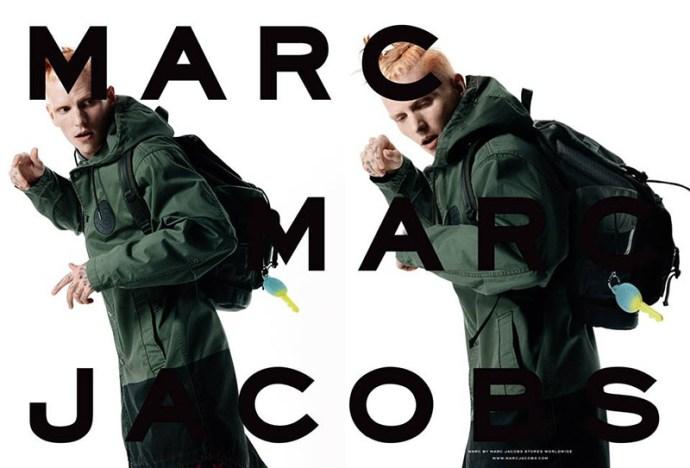 Marc by Marc Jacobs Primavera Verano 2015 3
