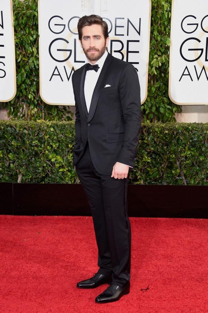 jake-maggie-gyllenhaal-golden-globes-2015-03