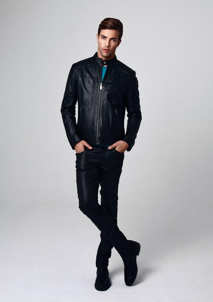 Lucas Marcos Modelo