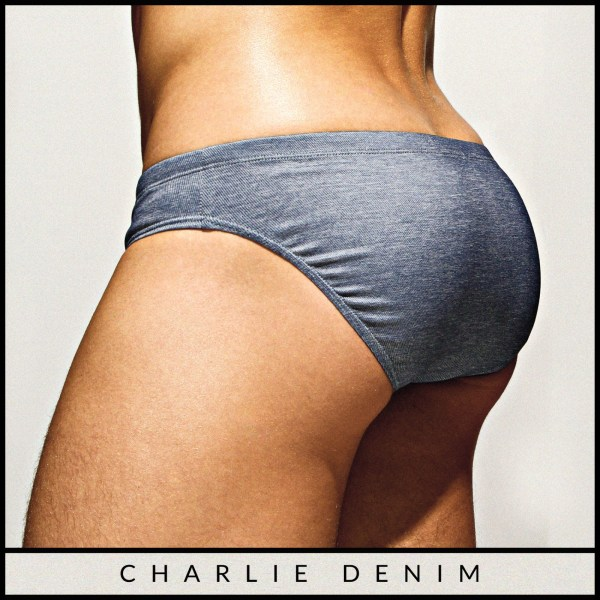 Charlie-Denim
