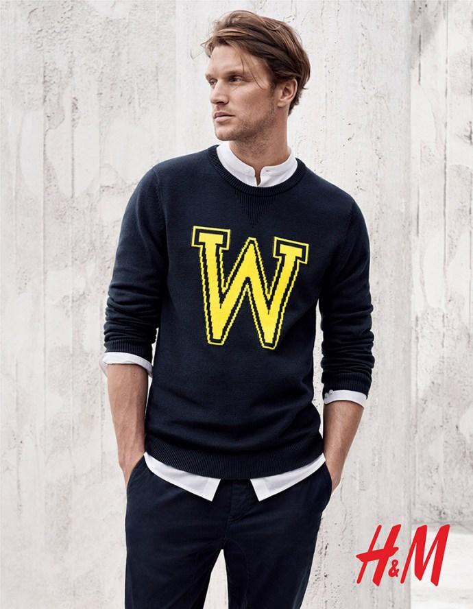H&M PRIMAVERA VERANO 2015 1