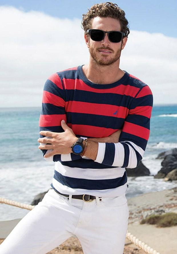 Nautica-Sportswear-Spring-2015-Matt-Albiani-07-620x885