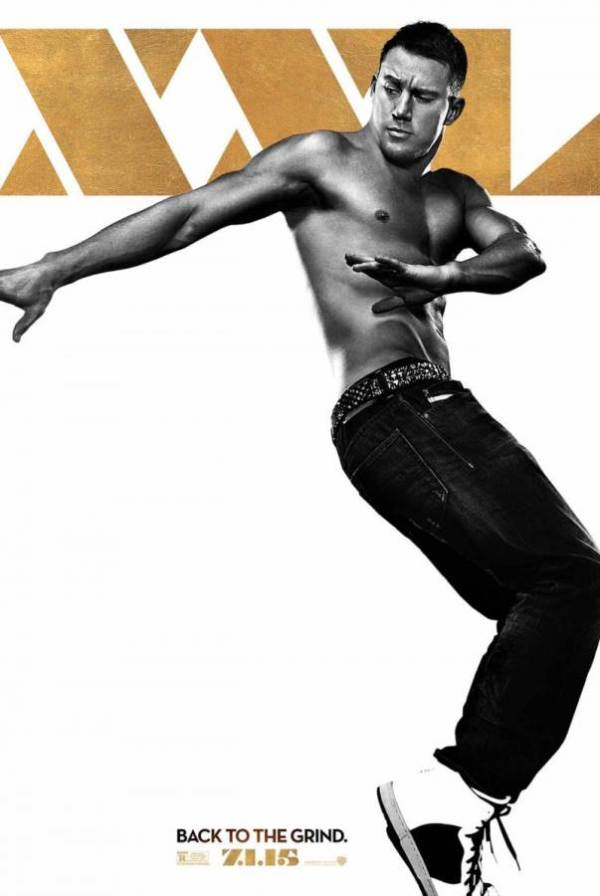 Magic-Mike-XXL-Channing-Tatum-Shirtless-Jeans-Poster-800x1194