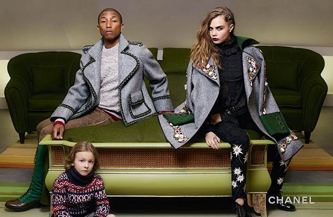 Pharrell-Williams-Chanel-Paris-Salzburg-Campaign-Shoot-005