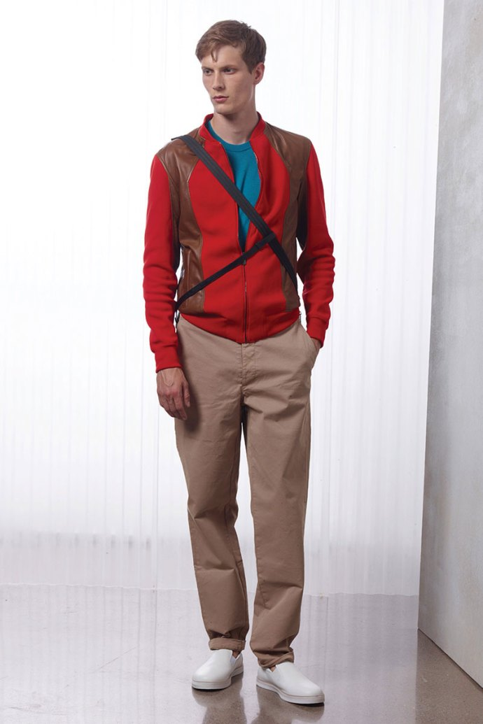 BOTTEGA VENETA LOOKBOOK RESORT 2016 10