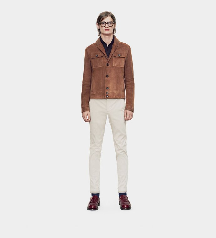 GUCCI PRE-FALL 2015 LOOKBOOK 13