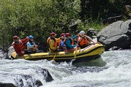 Rafting Guide School