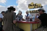 Dust City Diner
