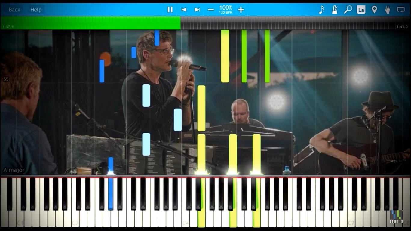 A-ha - Take On Me - Acoustic version - rocketr.net