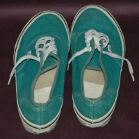 Cool Way To Tie Vans Shoelaces Image Search Results | Auto ...
