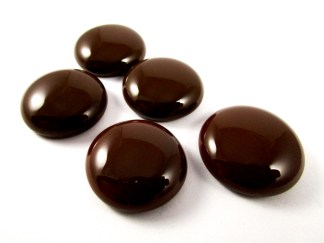 Brown Cabochons