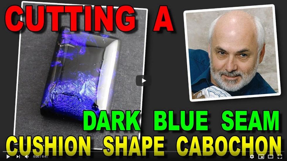 Cabochon Cutting Tutorial