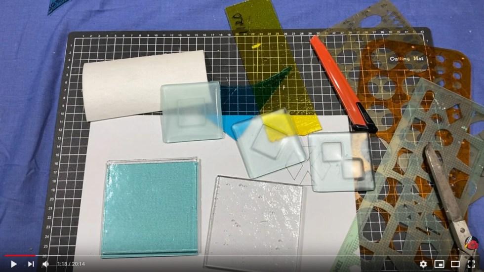 Kilnforming Project