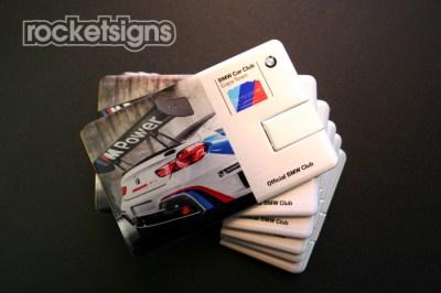 bmw club usb cards