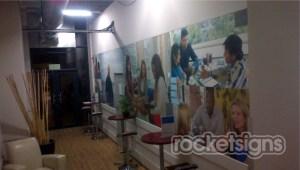 wallpaper printing, custom wallpaper,