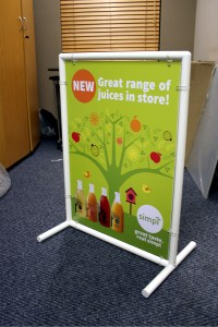 retail branding solutions, promotional campaigns, in store promotions,