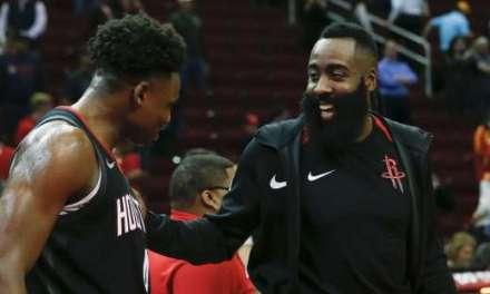 Pourquoi est-ce que Danuel House Jr manque-t-il aux Rockets ?