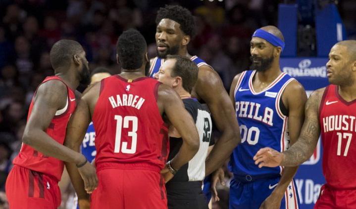 Preview Rockets – Sixers : Les Rockets rentrent à la maison et affronte du lourd