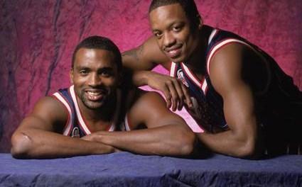 Secrets d'Histoire #3 – Un duo explosif aux Rockets de 2000-2004