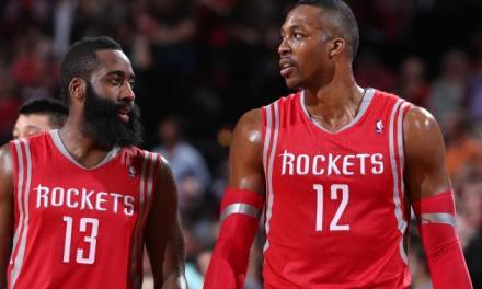 Preview Rockets-Hawks : un duel entre l'expérience de CP3 et la jeunesse de Young