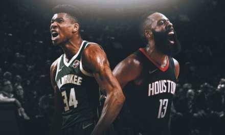 Preview Rockets – Bucks : duel de MVP's dans le Texas