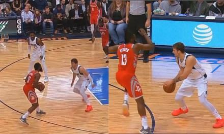 Preview  Rockets – Mavs : Gros duel entre le ROY et le MVP