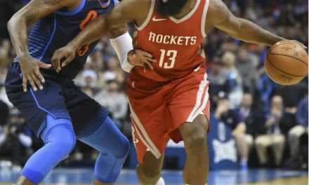 Preview Rockets-Thunder : un duel de MVP au sommet ?