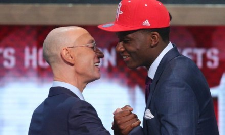 Draft 2018 : Les Rockets pourraient monter un trade pour récupérer un pick haut placé