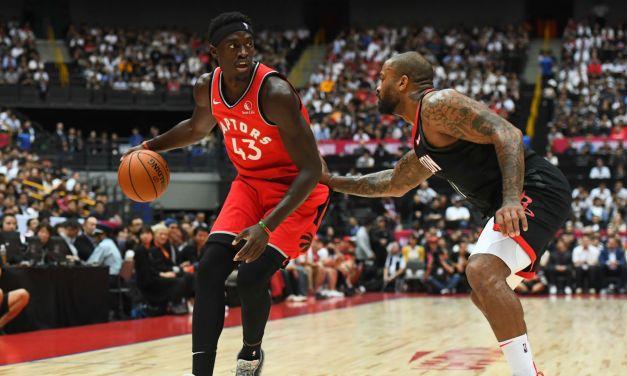Preview Rockets – Raptors : une grosse bataille dans le Nord face aux Champions
