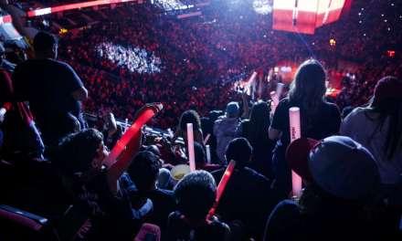 Les places du Rockets – Lakers de samedi : demande record pour un match de régulière au Toyota Center