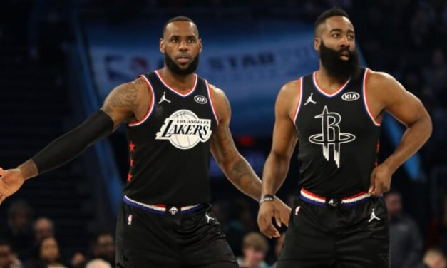 Preview Rockets-Lakers : des Texans new-look qui se déplacent en Californie