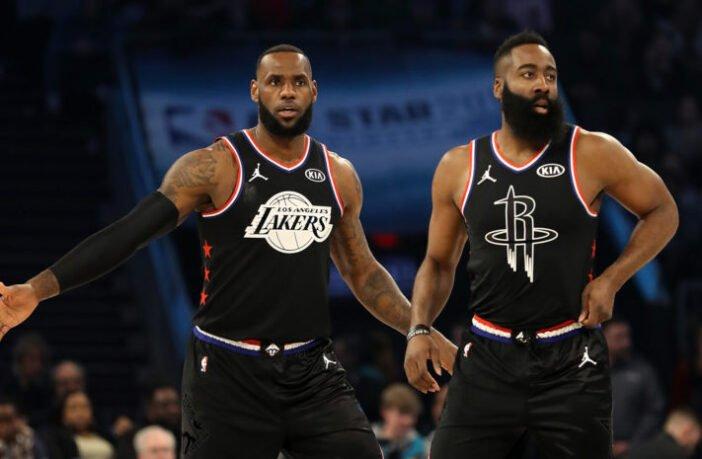 Preview Rockets-Lakers : des Texans new-look qui se déplacent en Californie