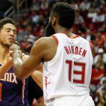 Preview Rockets – Suns : l'autoroute du soleil continue pour les Texans, après L.A place à l'Arizona